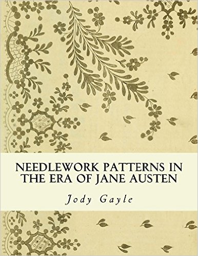 Needlework Patterns in the Era of Jane Austen
