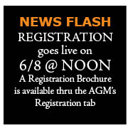 <p>REGISTRATION GOES LIVE at NOON on JUNE 8th!!!</p>  <p>date: 2016, May 31–</p>